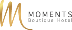MOMENTS Boutique Hotel
